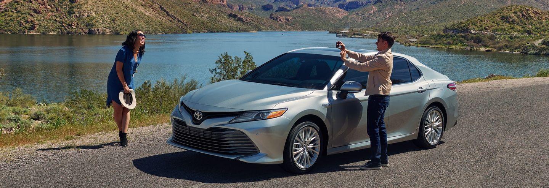 2019 Toyota Camry for Sale near Ypsilanti, MI