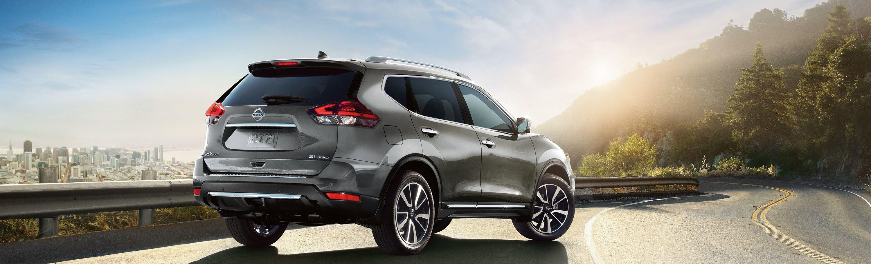 2019 Nissan Rogue for Sale near Huntington, NY