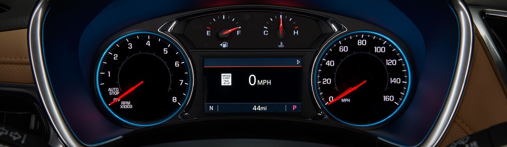 Information Cluster in the 2019 Equinox