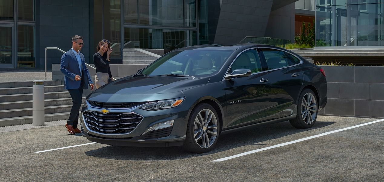 2019 Chevrolet Malibu for Sale near Worthington, MN