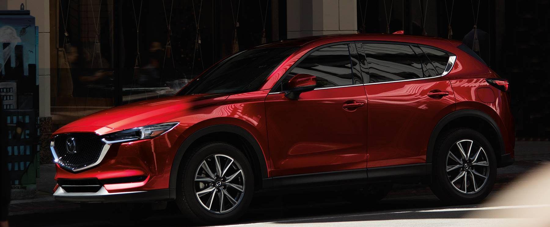2018 Mazda CX-5 for Sale near Houston, TX