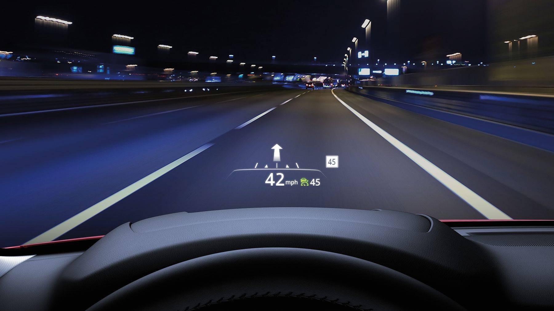Cutting-Edge Tech in the Mazda CX-5