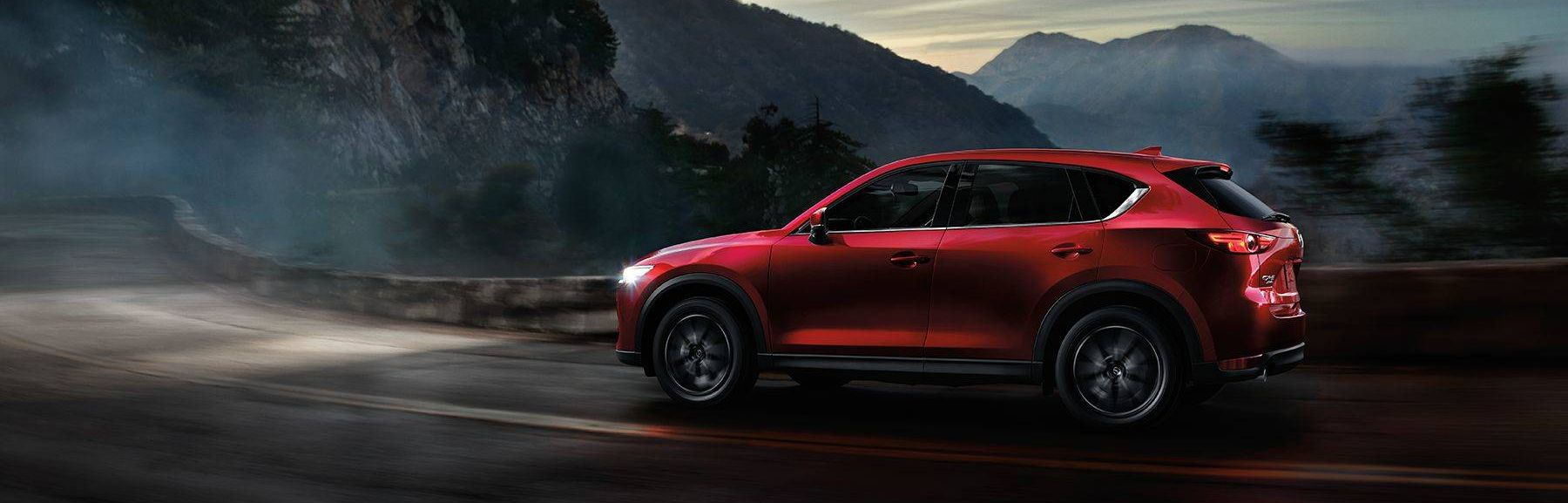 2018 Mazda CX-5 Financing near Houston, TX