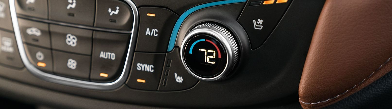 Climate Control in the 2019 Traverse