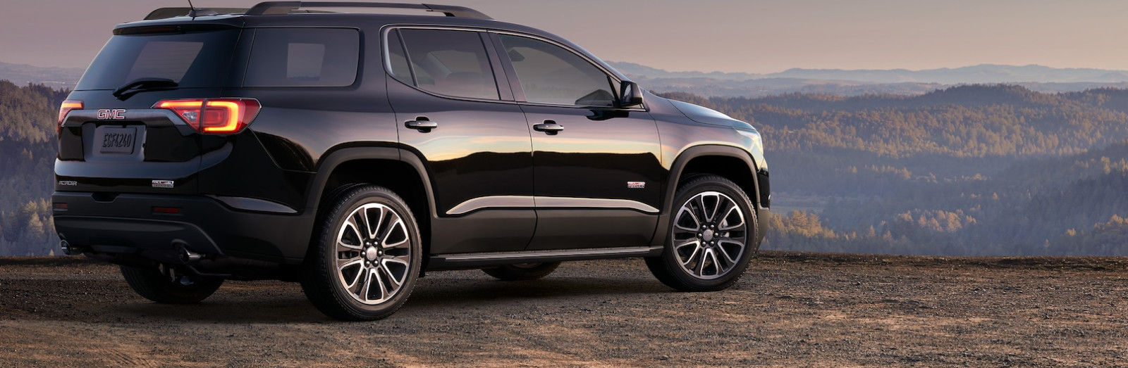2019 GMC Acadia Financing near Aberdeen, SD