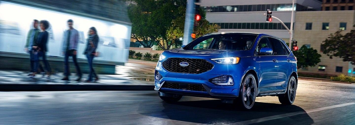Albany Ford Subaru >> 2019 Ford Edge for Sale near Hudson, NY - RC Lacy