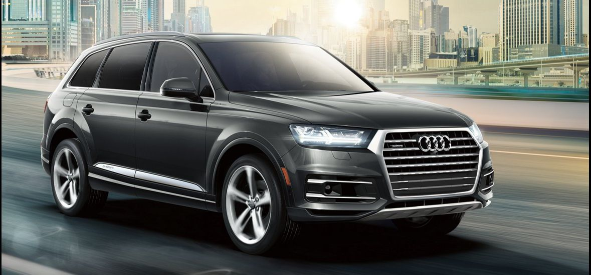 2019 Audi Q7 For Sale Near Long Island Ny Legend Auto Group