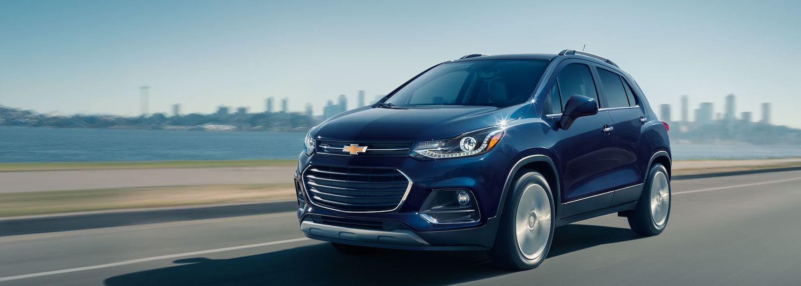 2019 Chevrolet Trax for Sale near Tulsa, OK - James Hodge