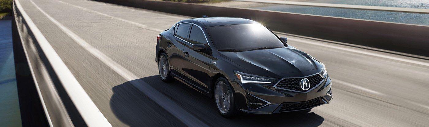 2019 Acura ILX for Sale near Arlington Heights, IL