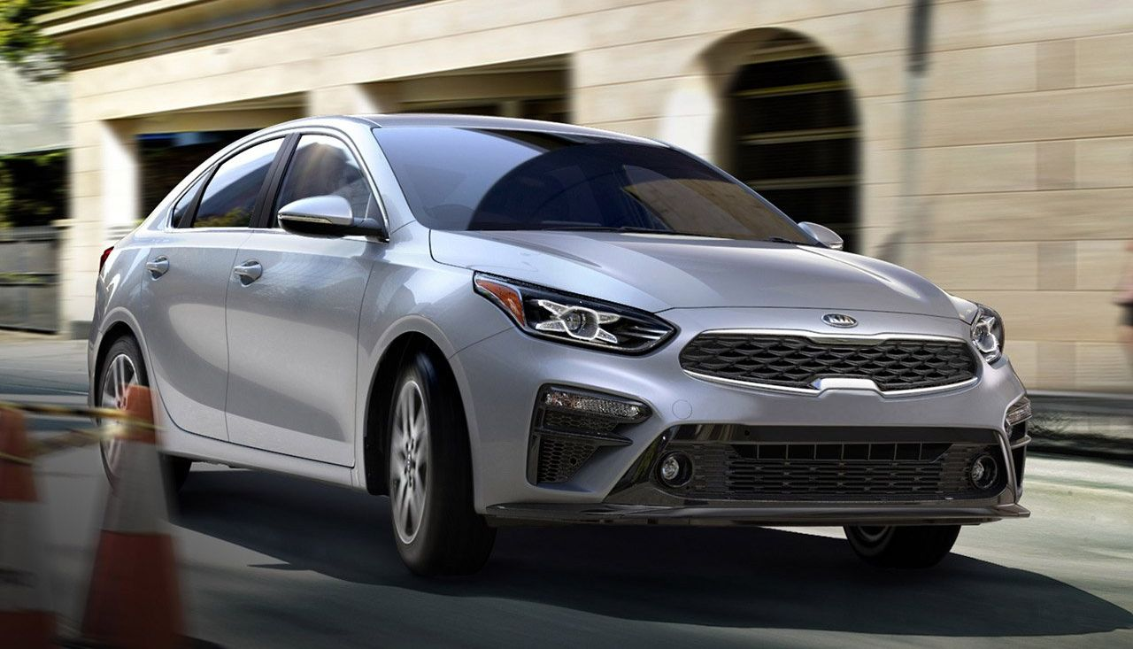 2019 Kia Forte for Sale near Universal City, TX