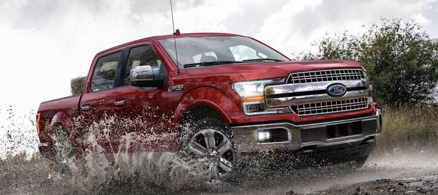 2019 Ford F-150 for Sale near Dallas, TX