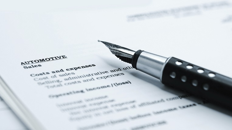 Our Team Will Help You Get the Perfect Contract!