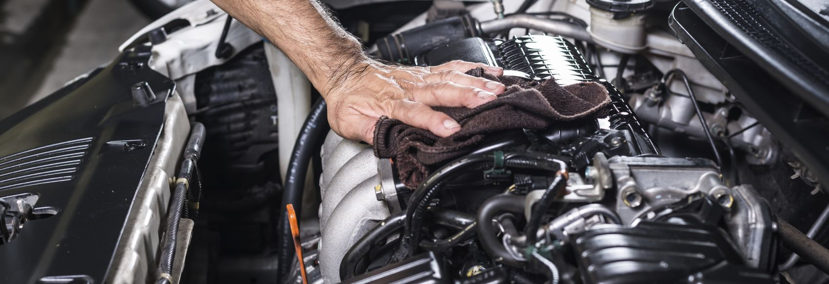 Transmission Fluid Replacement Service near Dallas, TX