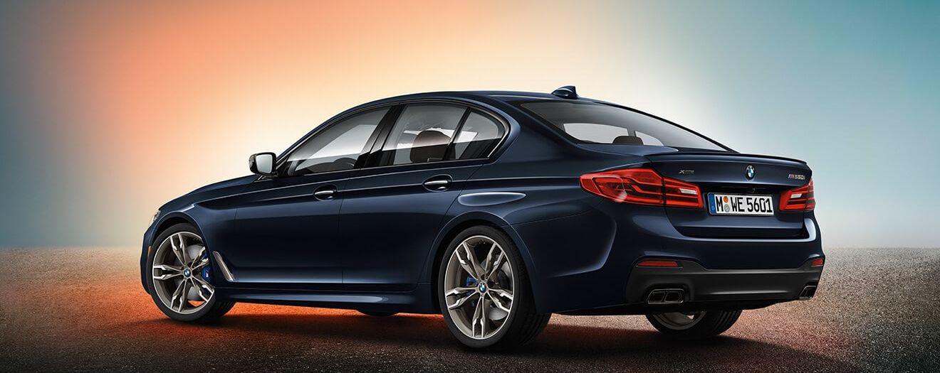 2019 BMW 5 Series for Sale near Orlando, FL