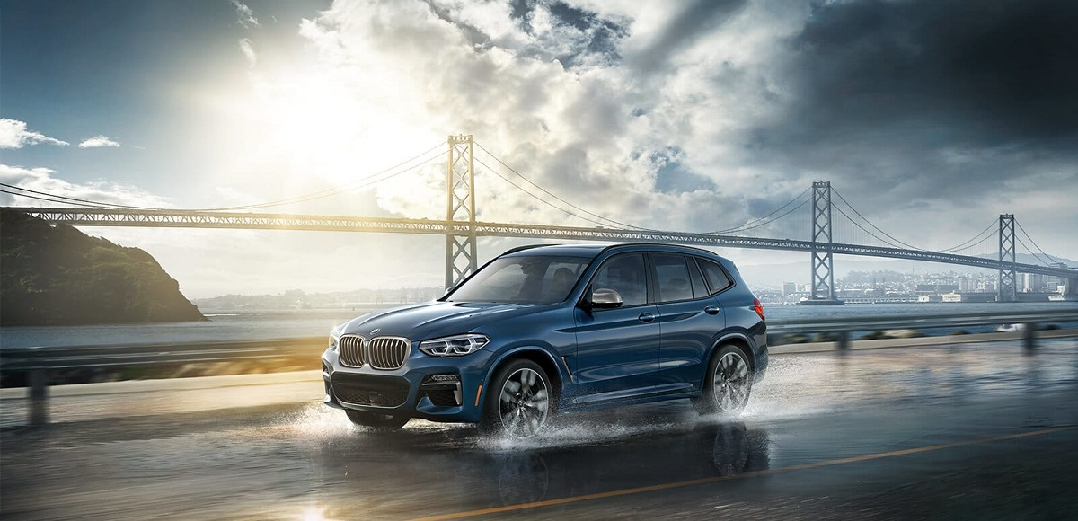 2019 BMW X3 for Sale near Daytona Beach, FL