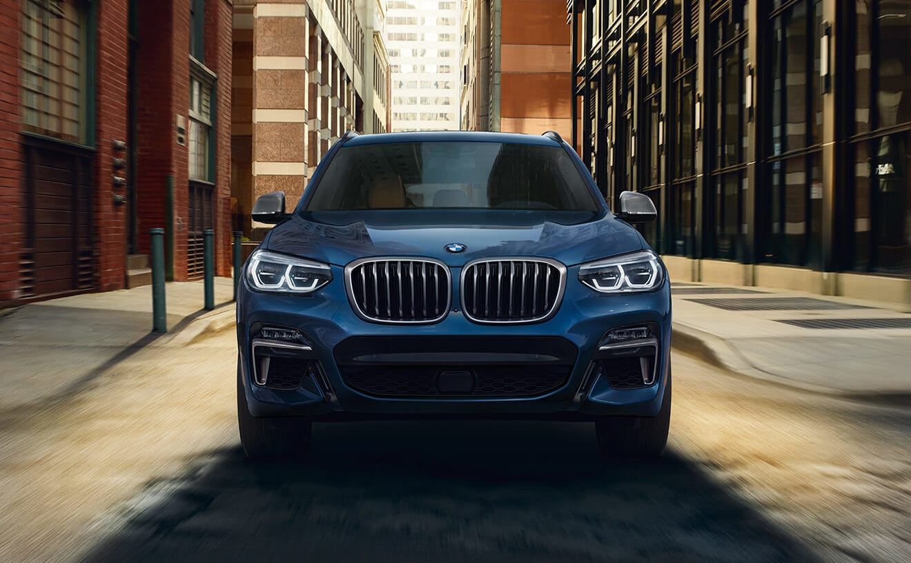 2019 BMW X3 Leasing near Vero Beach, FL