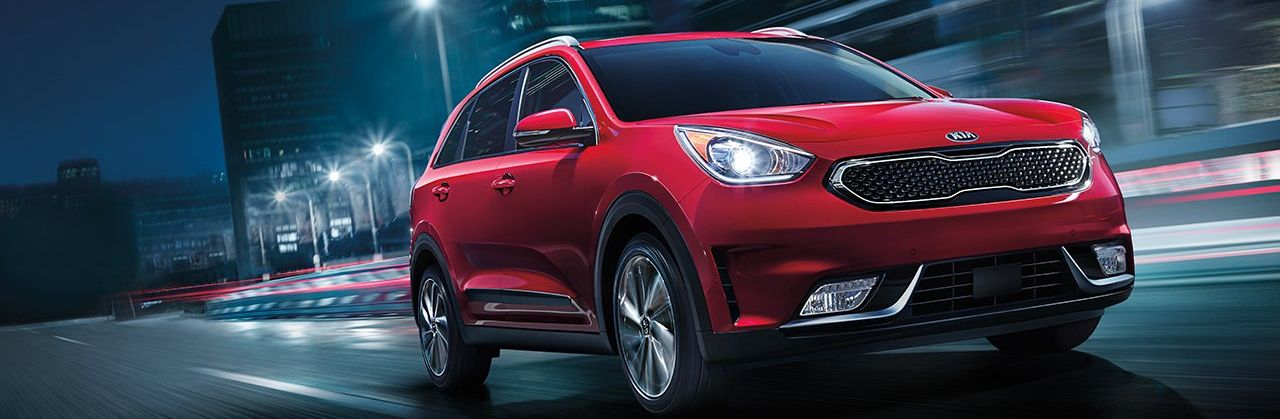 2019 Kia Niro for Sale near Shreveport, LA