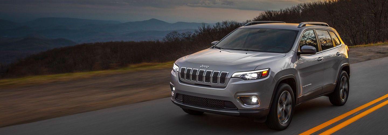 2019 Jeep Cherokee for Sale near Dumont, NJ