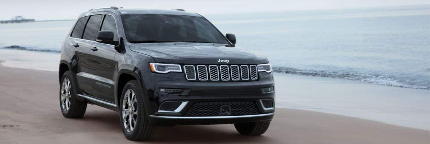 2019 Jeep Grand Cherokee for Sale near Dumont, NJ