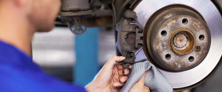 Brake Service and Repair in Englewood Cliffs, NJ