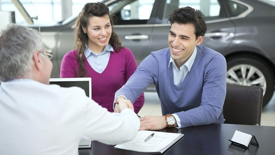 We Will Buy Your Car near Fort Lee, NJ
