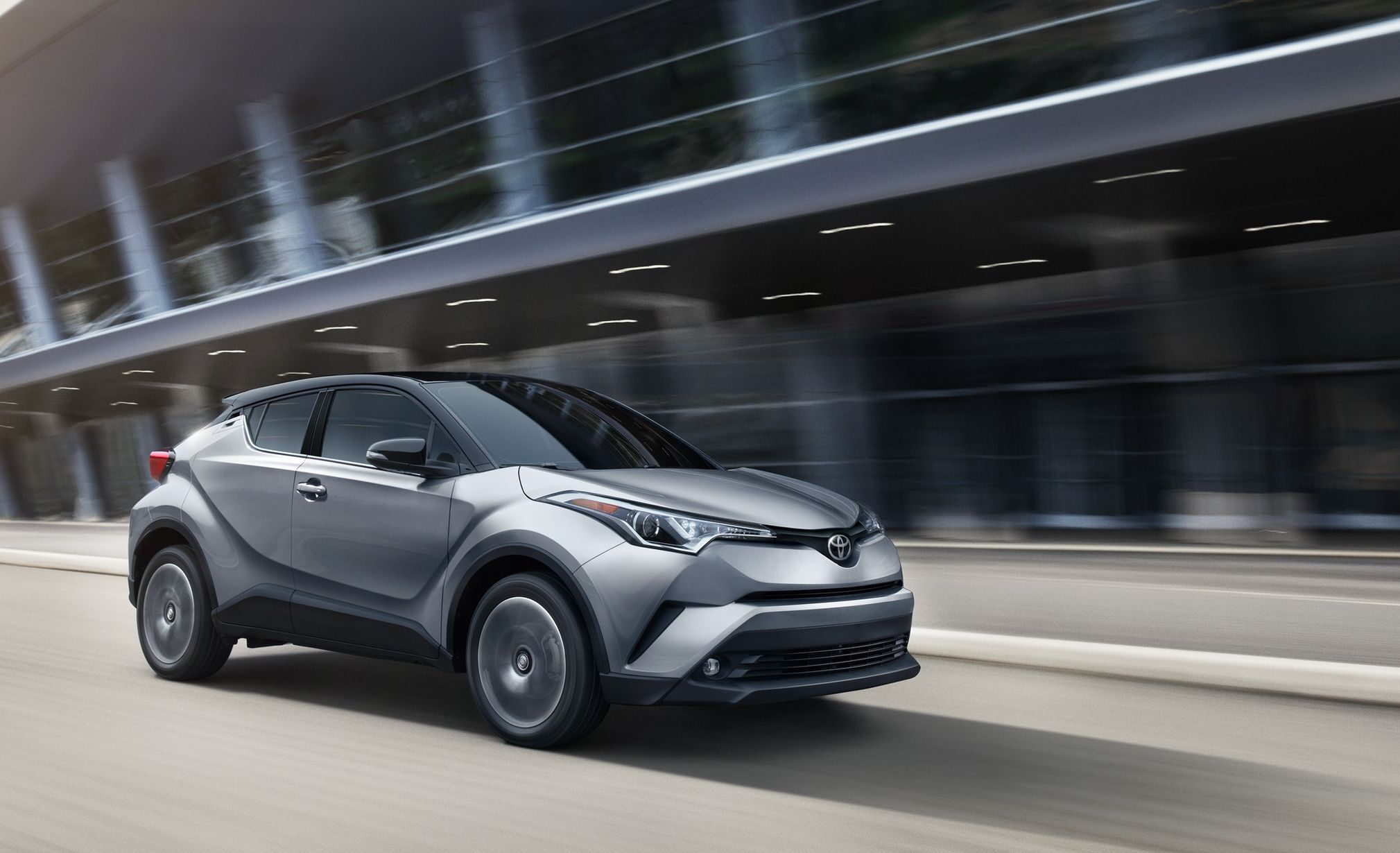 2019 Toyota C-HR for Sale near Loves Park, IL