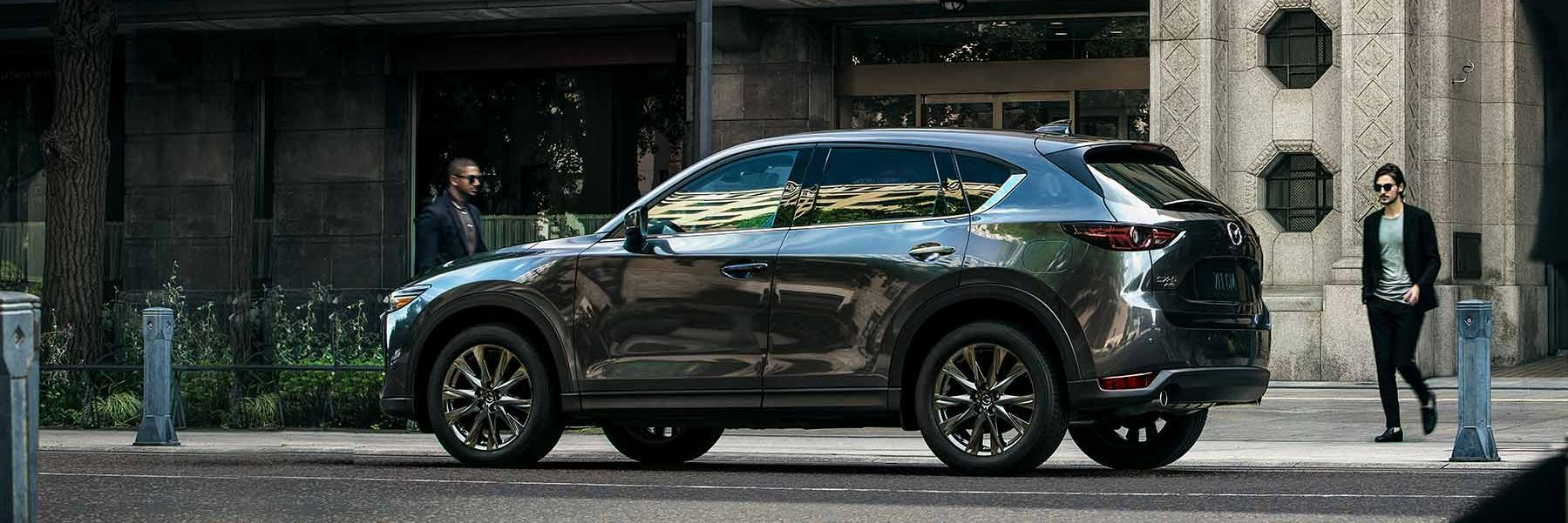 2019 Mazda CX-5 Financing near New Braunfels, TX