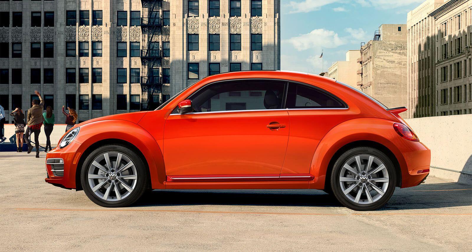 Volkswagen Beetle 2019 a la venta cerca de Washington, DC
