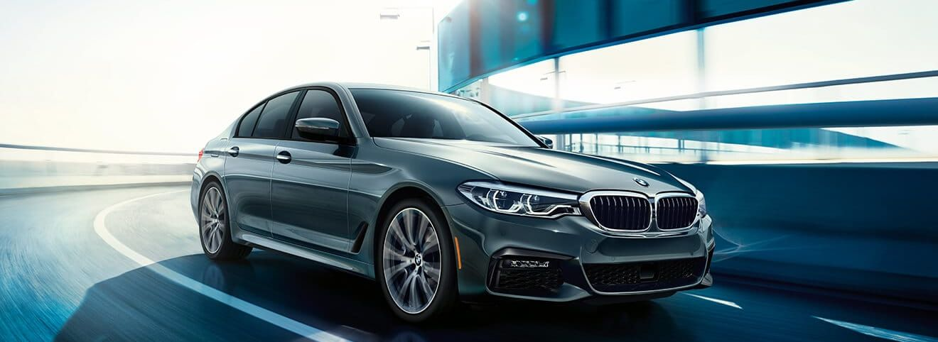 2019 BMW 5 Series for Sale near Lafayette, LA - Brian Harris BMW