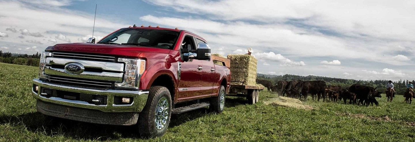 2019 Ford F-250 Super Duty Financing near Dallas, TX