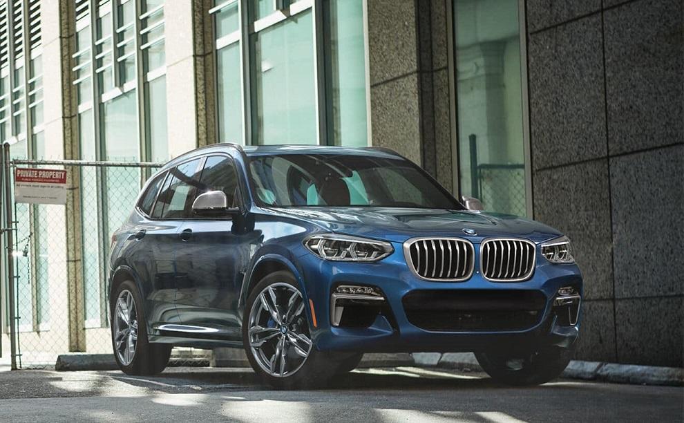 2019 BMW X3 for Sale near Prairieville, LA
