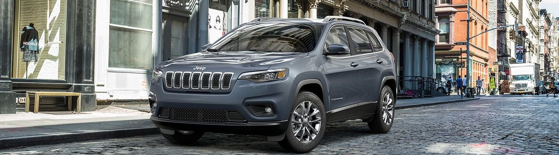 2019 Jeep Cherokee Financing near Elizabethtown, KY