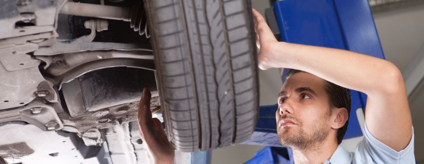 Tire Rotation Service near Elizabethtown, KY