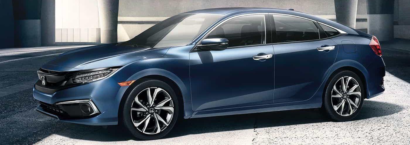 2019 Honda Civic for Sale near Woodland, CA