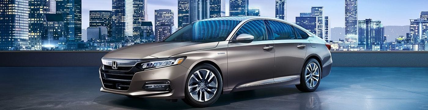 2019 Honda Accord Leasing near Chicago, IL - McGrath Honda