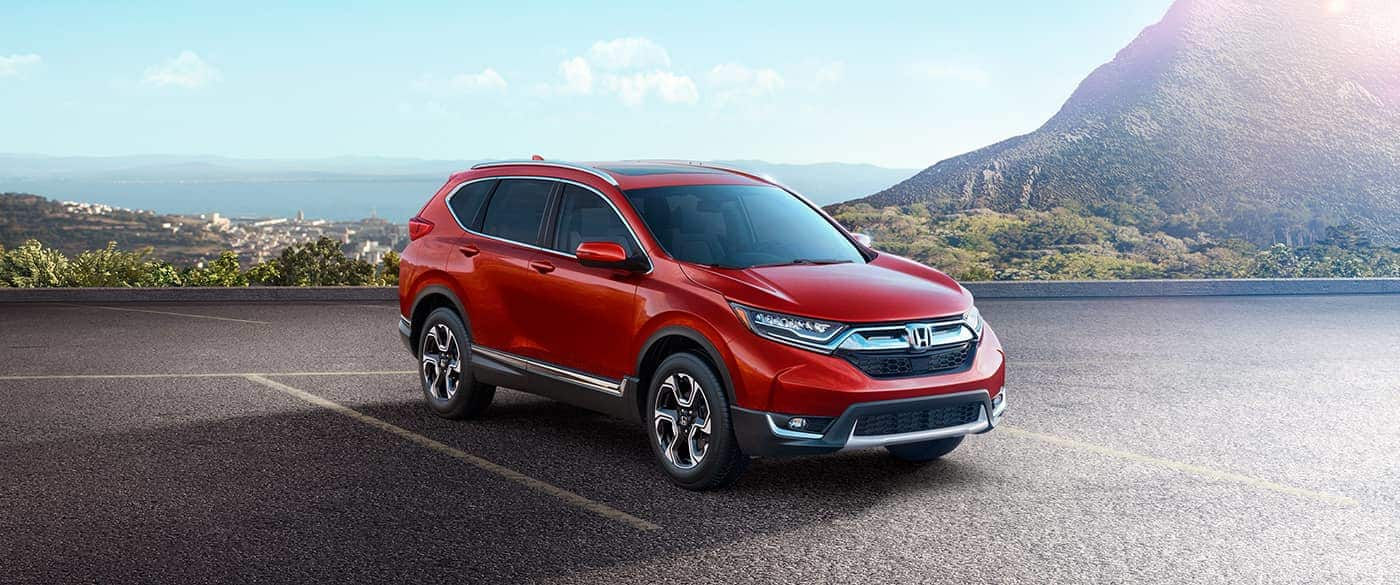2019 Honda CR-V for Sale near Woodland, Ca