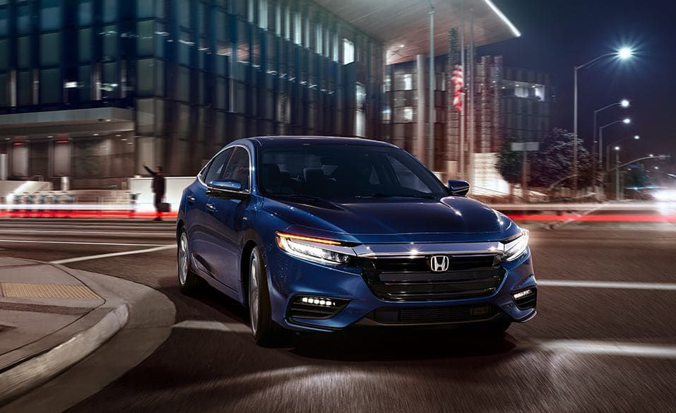 2019 Honda Insight for Sale near Woodland, CA