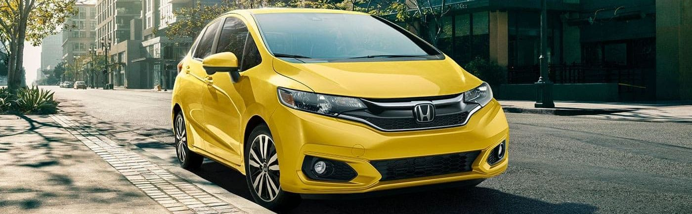 2019 Honda Fit for Sale near Woodland, CA