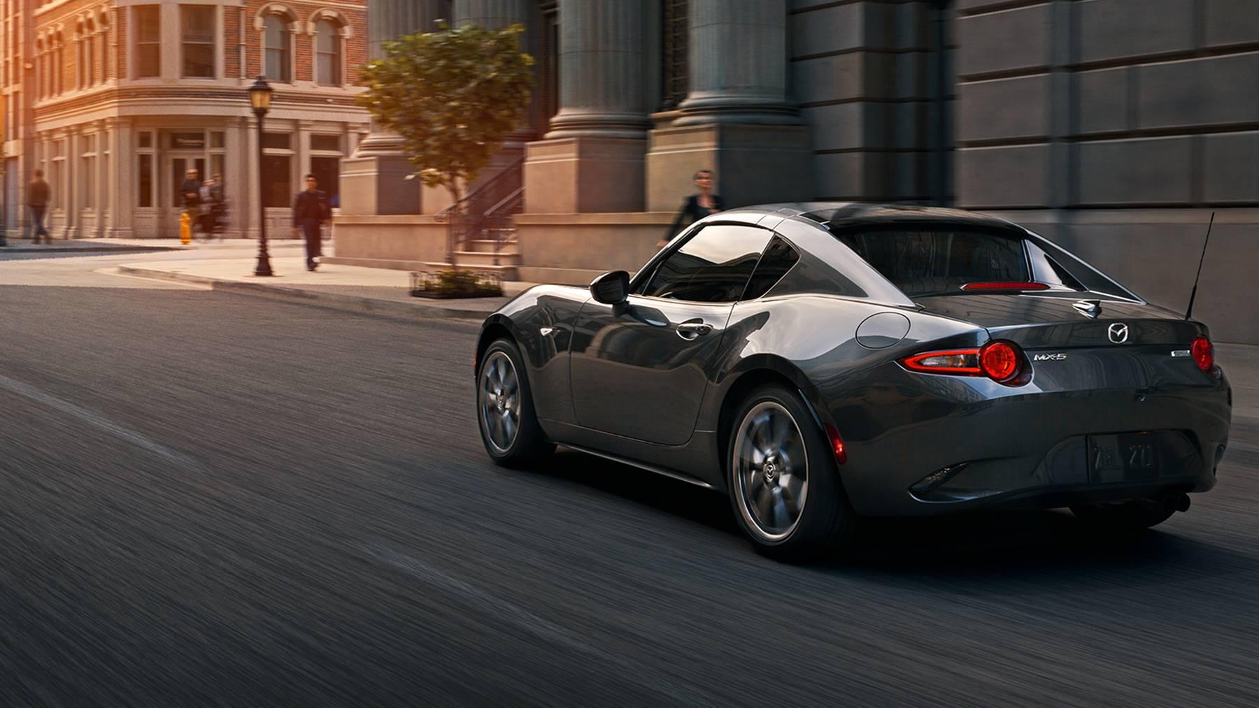 2019 Mazda MX-5 Miata RF for Sale near Austin, TX