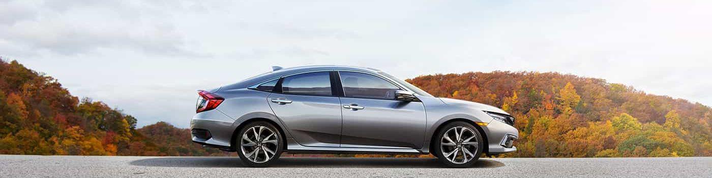 2019 Honda Civic for Sale near Smyrna, DE