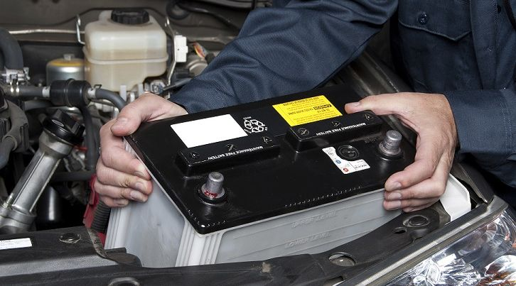 When Should I Replace My Car Battery in Dover, DE?
