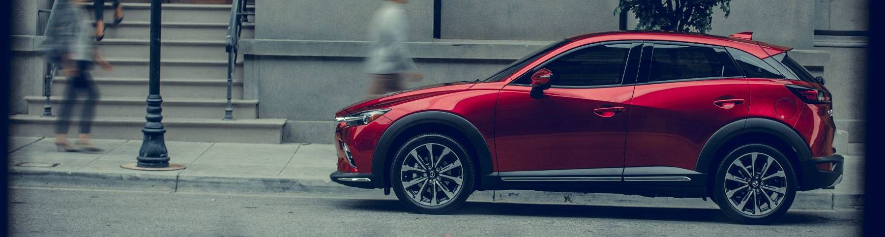 2019 Mazda CX-3 for Sale near Universal City, TX