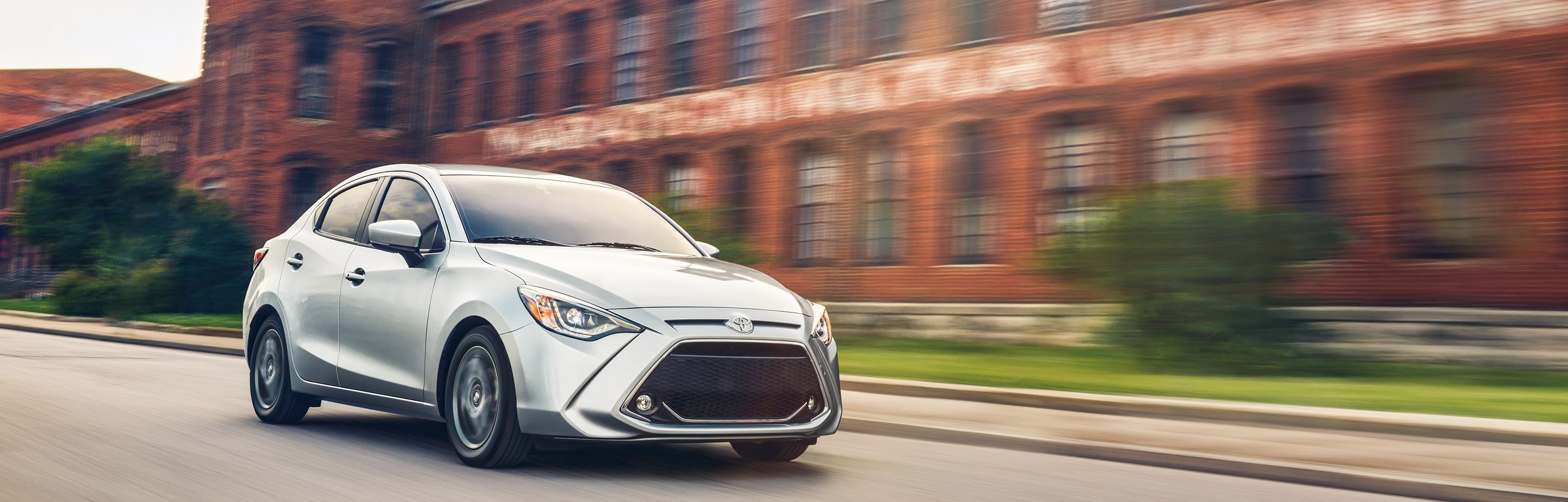 2019 Toyota Yaris for Sale near Green, OH