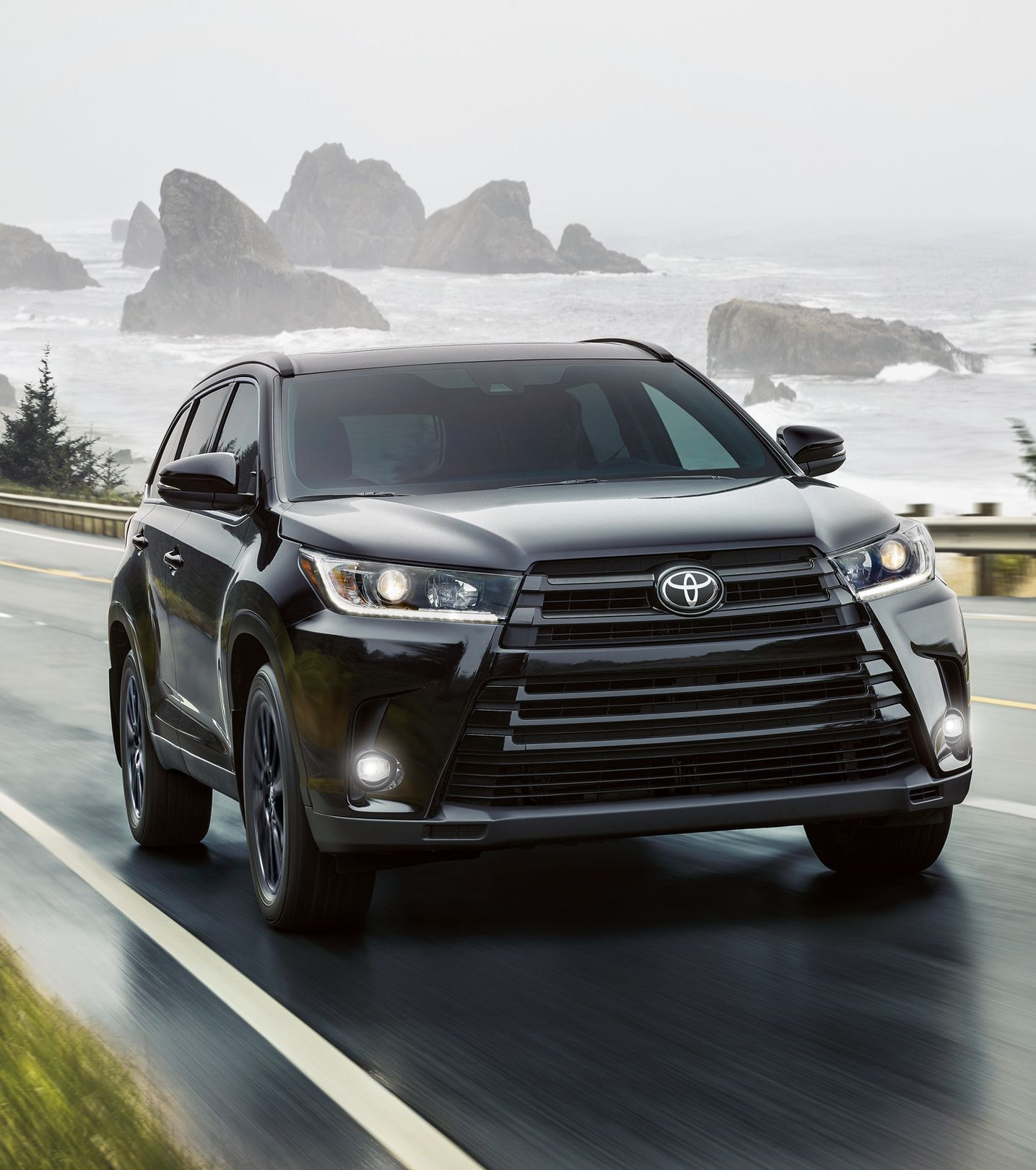 2019 Toyota Highlander for Sale near Green, OH