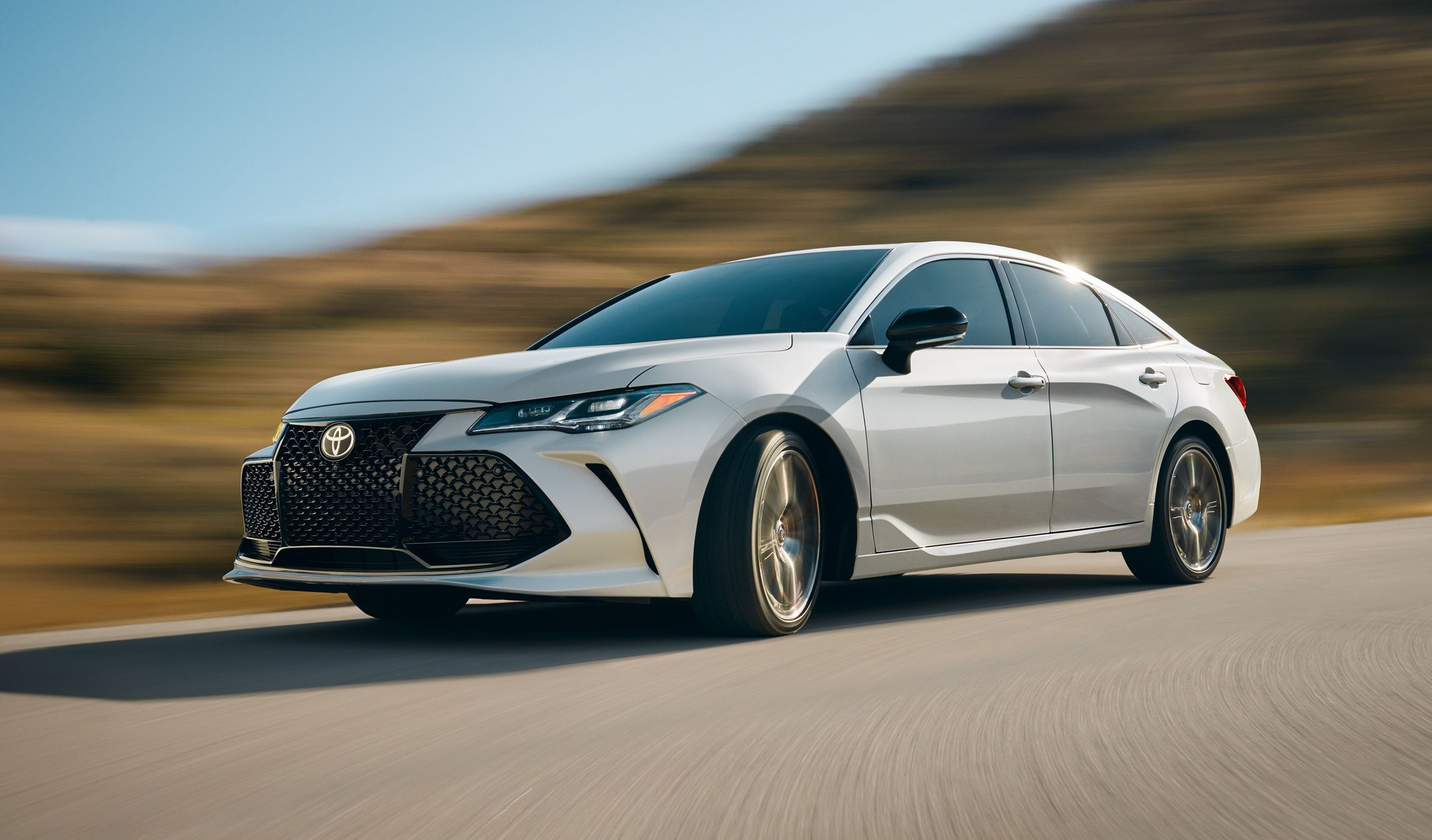 2019 Toyota Avalon for Sale near Green, OH