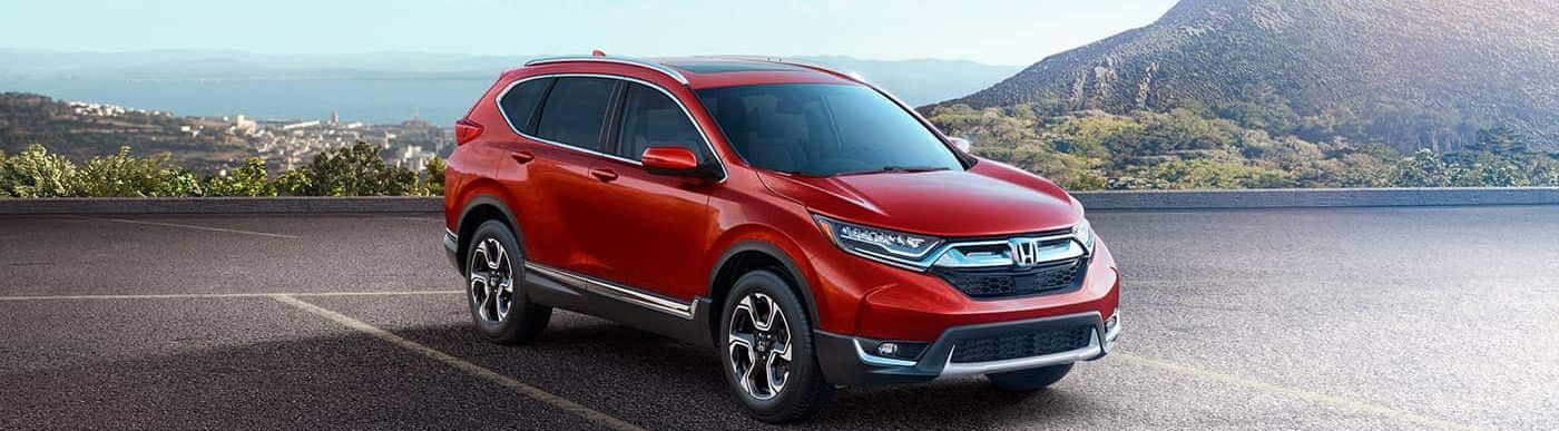 2019 Honda CR-V for Sale near Canton, MI