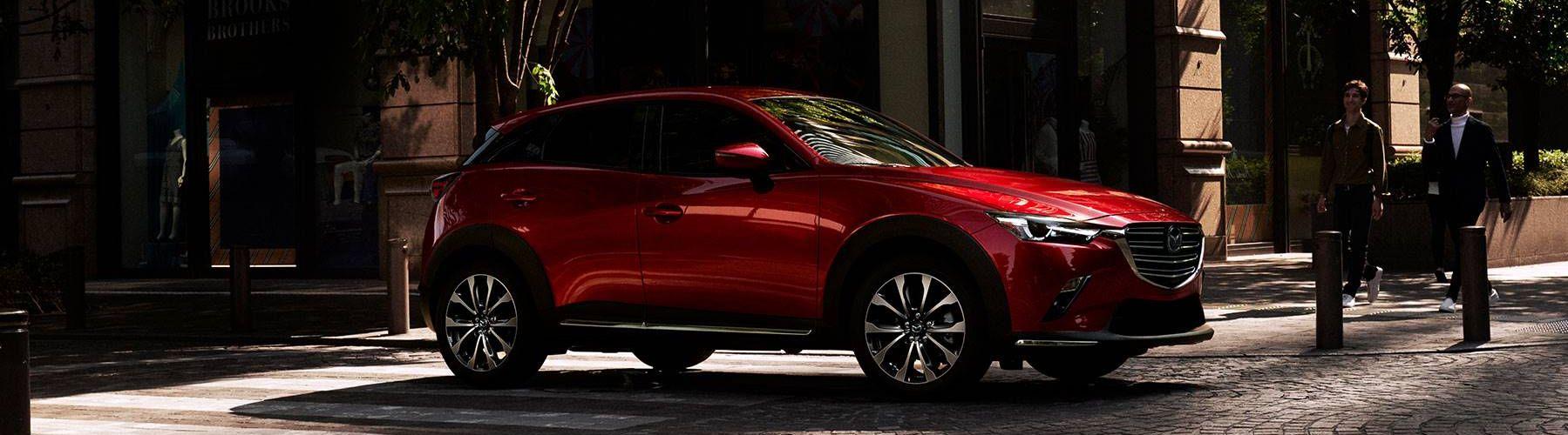 2019 Mazda CX-3 for Sale near Chandler, AZ