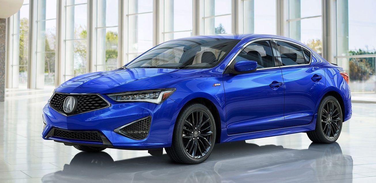 Acura ILX 2019 a la venta cerca de Chantilly, VA