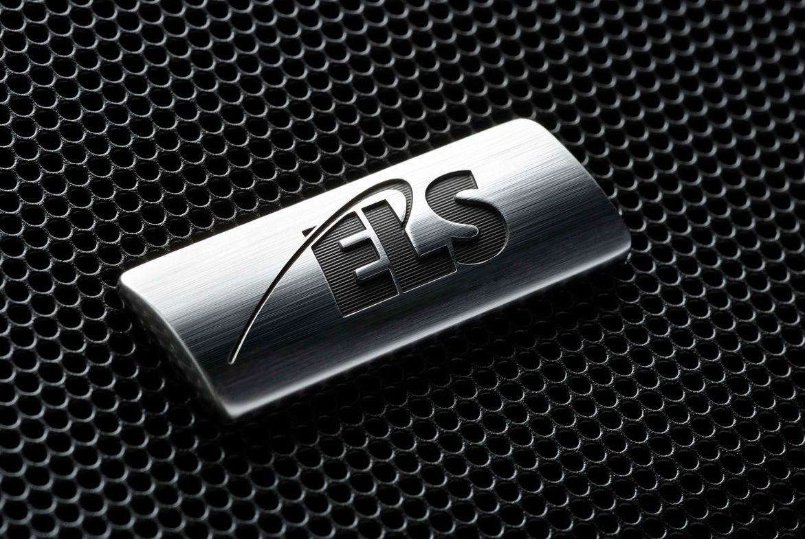 Sistema de audio de alta calidad ELS Studio® disponible en el Acura ILX 2019