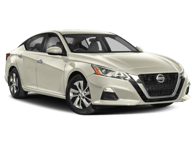 2019 Nissan Altima for sale in Edmonton, AB